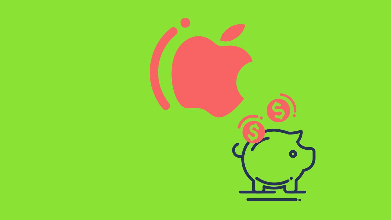 蘋果股票怎麼買最便宜?交易AAPL股票讓你買到賺到