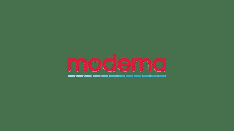 mrna logo stock price